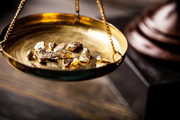 Zlato je omnoho viac ako len komodita