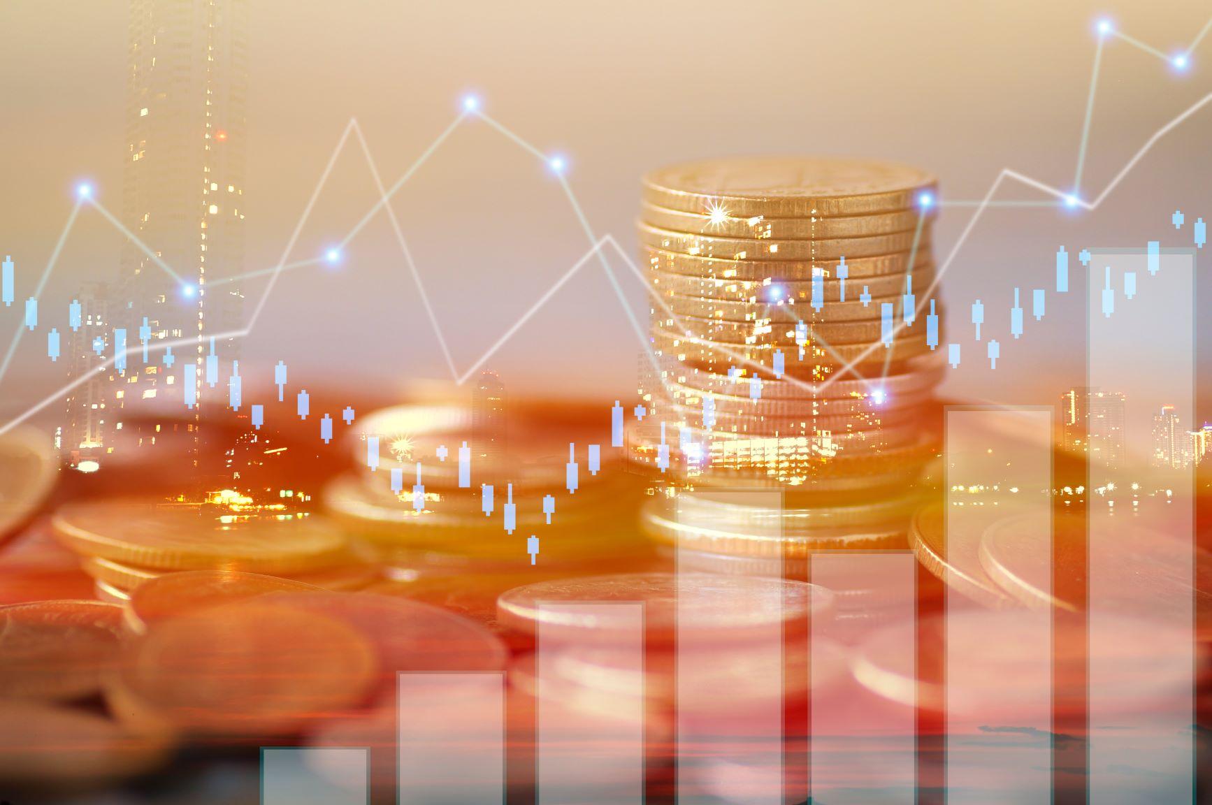 Finančné trhy a zlato